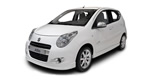 Rent a SUZUKI ALTO A/C in Crete